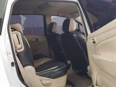 Suzuki Ertiga GX 2017 MPV dijual-1