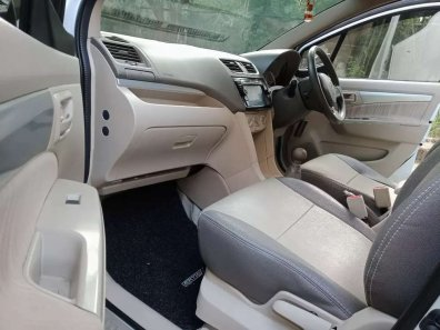 Jual Suzuki Ertiga 2017 termurah-1