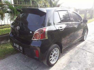 Jual Toyota Yaris 2013 termurah-1