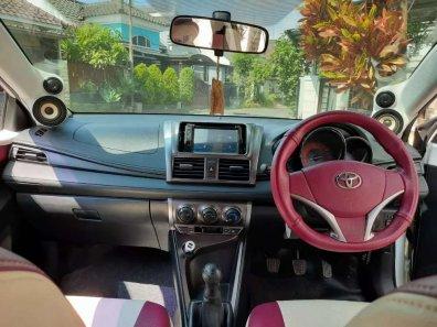 Jual Toyota Yaris G kualitas bagus-1