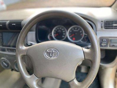 Jual Toyota Avanza 2011, harga murah-1