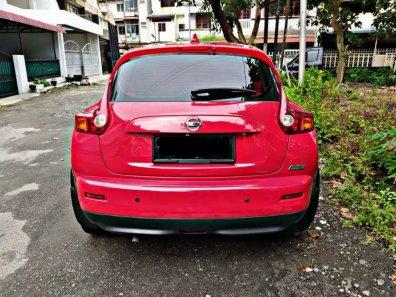 Butuh dana ingin jual Nissan Juke RX 2011-1