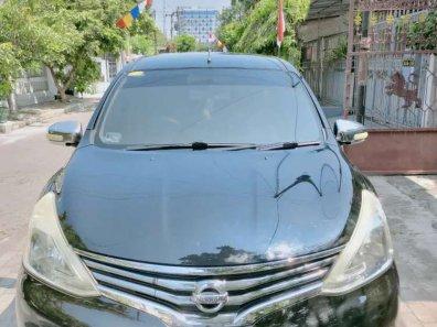 Jual Nissan Grand Livina 2014, harga murah-1