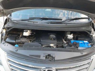 Jual Hyundai H-1 2.5 CRDi kualitas bagus-1