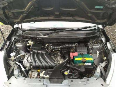 Nissan Grand Livina X-Gear 2014 MPV dijual-1