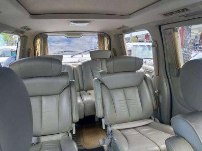 Nissan Elgrand Highway Star 2003 MPV dijual-1