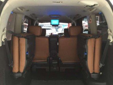 Butuh dana ingin jual Nissan Serena Highway Star 2014-1