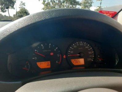 Nissan Navara L4 2.5 Manual 2012 Pickup dijual-1