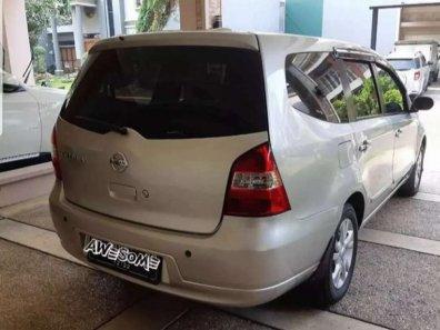 Jual Nissan Grand Livina XV kualitas bagus-1