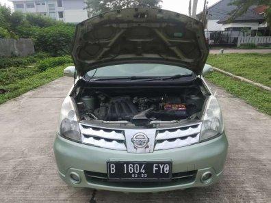 Jual Nissan Grand Livina 2011, harga murah-1