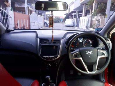 Jual Hyundai Grand Avega GL 2010-1