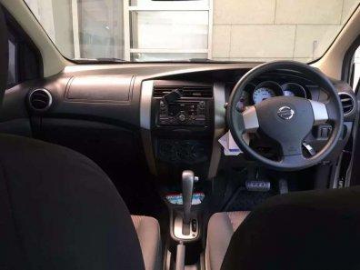 Jual Nissan Livina 2012 kualitas bagus-1