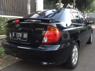 Jual Hyundai Grand Avega 2007, harga murah-1