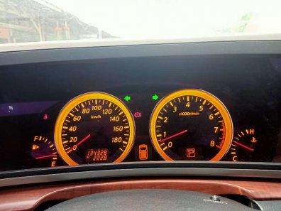 Jual Nissan Elgrand Highway Star 2007-1