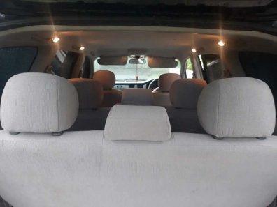 Hyundai Trajet GL8 2006 MPV dijual-1