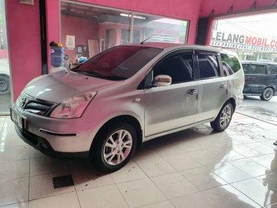 Jual Nissan Grand Livina 2012, harga murah-1
