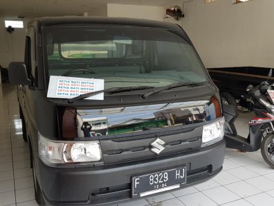 Suzuki Carry Pick Up-1