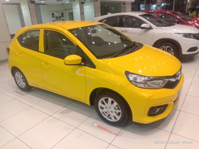 Promo Harga Honda Brio Surabaya Paket Murah-1