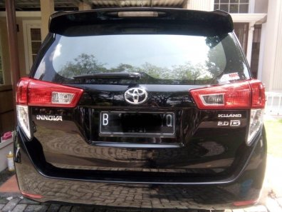 Toyota Kijang Innova G 2016 -1