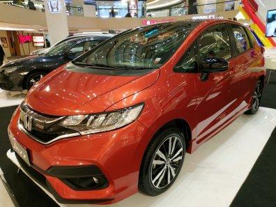 All New Honda Jazz RS Surabaya Info Kredit Promo-1