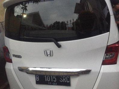 Honda Freed 1.5 E Matic 2012 Kota Bekasi-1