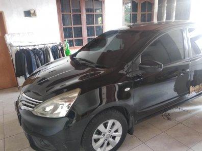 Nissan Grand Livina Tipe XV 2014 AT -1