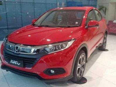 Info Kredit DP Honda HRV Surabaya Jawa Timur-1