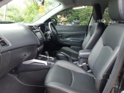 Jual Mitsubishi Outlander Sport PX kualitas bagus-1