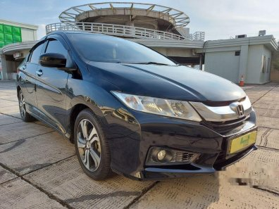 Honda City E 2015 Sedan dijual-1