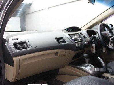 Jual Honda Civic 1.8 kualitas bagus-1