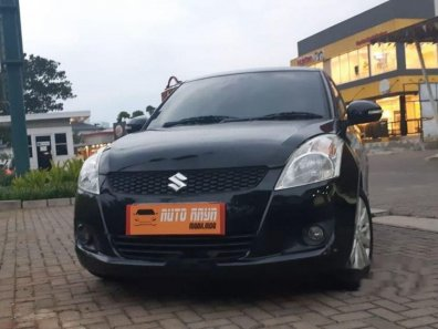 Jual Suzuki Swift 2012, harga murah-1