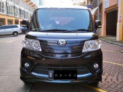 Butuh dana ingin jual Daihatsu Luxio D 2017-1