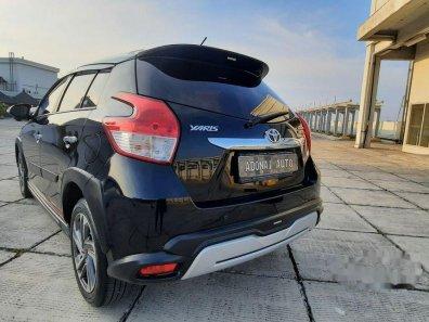 Butuh dana ingin jual Toyota Yaris TRD Sportivo Heykers 2017-1