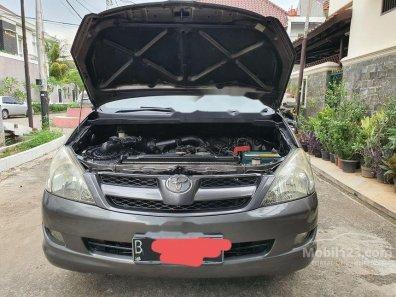 Toyota Kijang Innova G 2008 MPV dijual-1