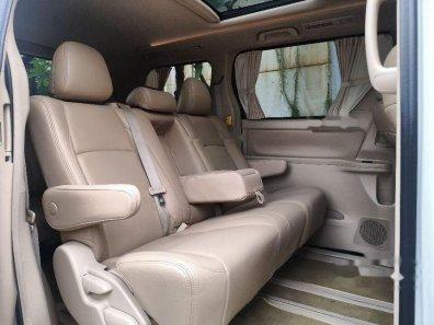 Jual Toyota Alphard X X 2013-1
