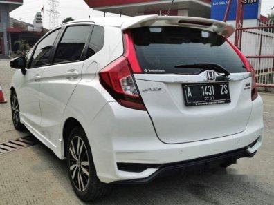 Jual Honda Jazz RS kualitas bagus-1