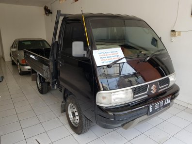 Jual mobil Suzuki Carry Pick Up, DKI Jakarta-1