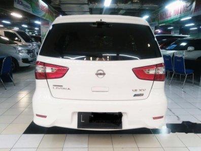 Jual Nissan Grand Livina 2016 termurah-1