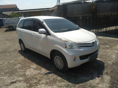 Jual Daihatsu Xenia 2013 kualitas bagus-1