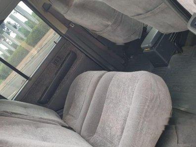 Jual Mitsubishi Kuda 2001 kualitas bagus-1