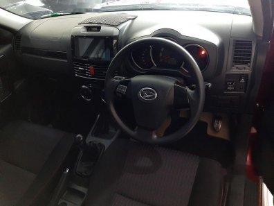 Daihatsu Terios R 2016 SUV dijual-1