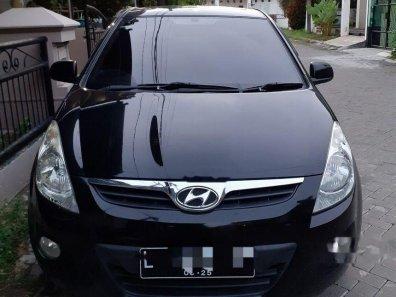 Jual Hyundai I20 2010, harga murah-1