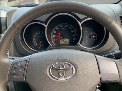 Jual Toyota Rush S 2012-1
