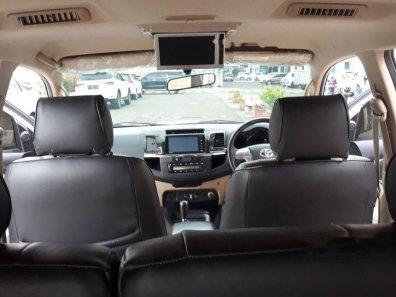Jual Toyota Fortuner 2014 kualitas bagus-1