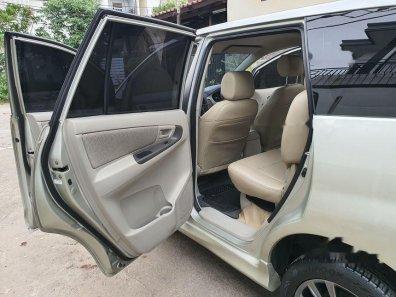 Toyota Kijang Innova G Luxury 2010 MPV dijual-1
