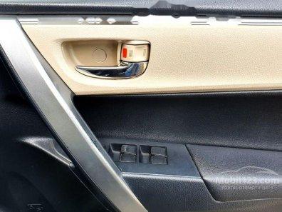 Jual Toyota Corolla Altis 2015 kualitas bagus-1