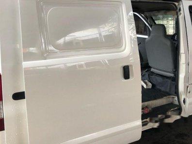 Jual Daihatsu Gran Max AC kualitas bagus-1