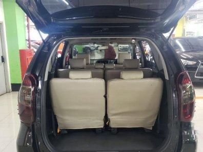 Jual Toyota Avanza E kualitas bagus-1