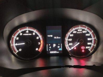 Jual Mitsubishi Xpander 2018 termurah-1