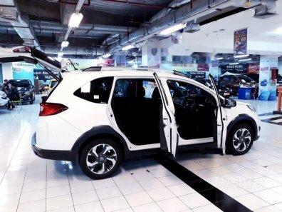 Honda BR-V E 2016 SUV dijual-1